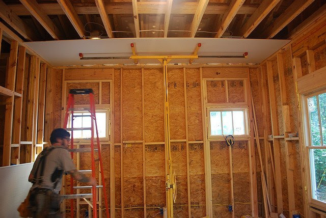Plywood Or Drywall Plywood Guide Theplywoodcom