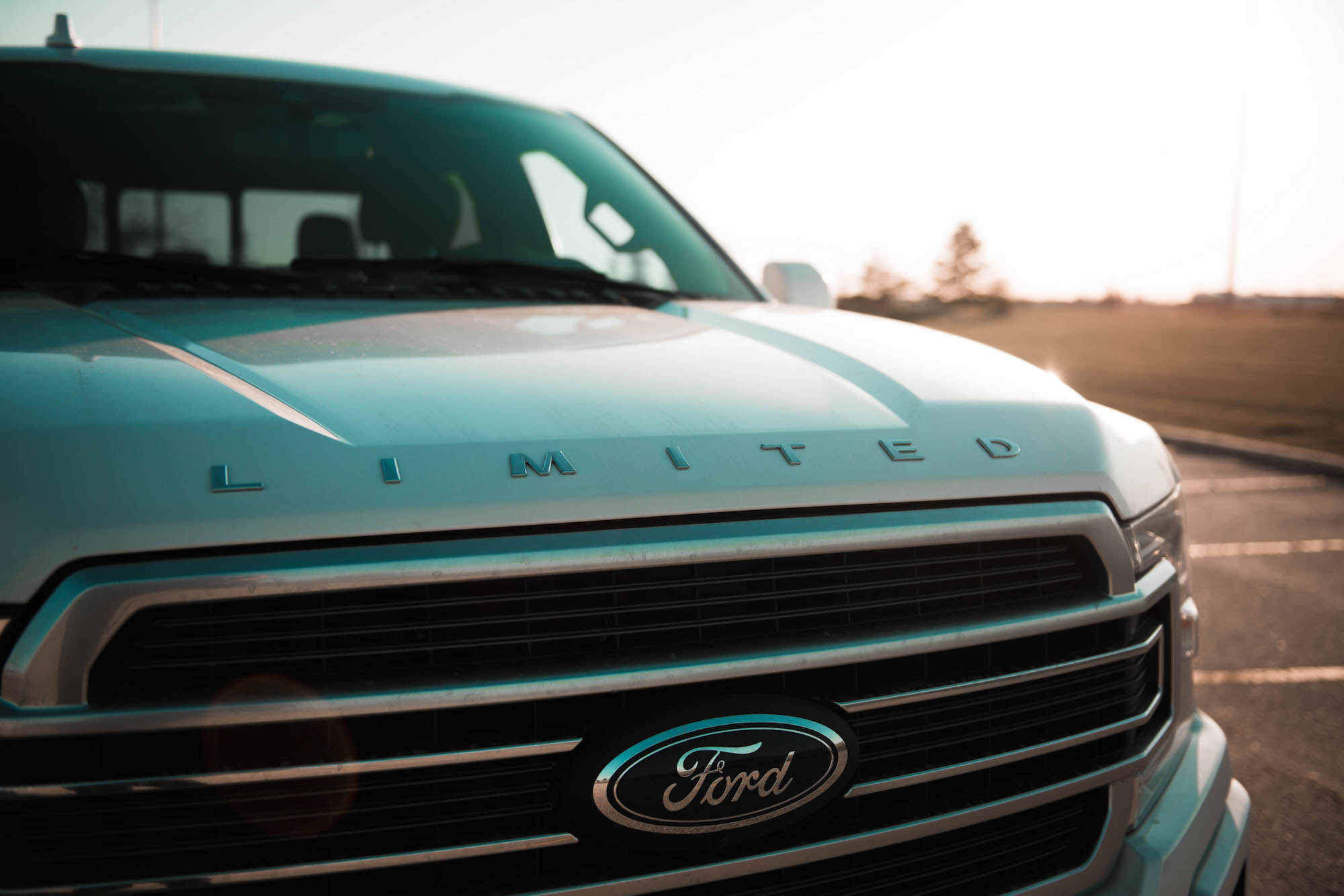 Review 2018 Ford F 150 Limited Car