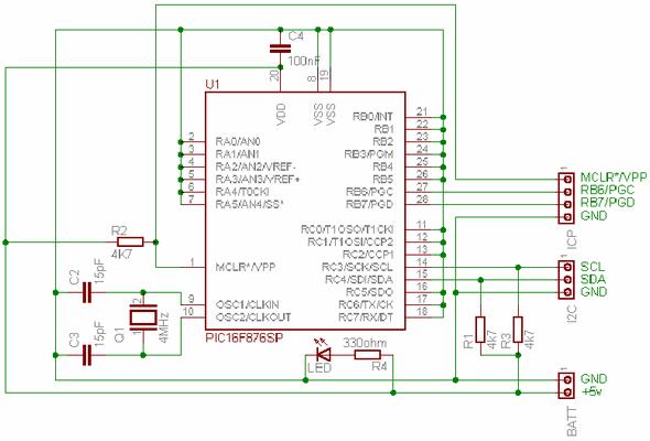 i2c-bus-điều khiển-trình điều khiển-robot-md03-engine-tầm trung-pic-vi điều khiển