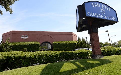 San Jose Camera And Video