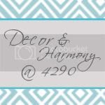 Decor and Harmony @4290
