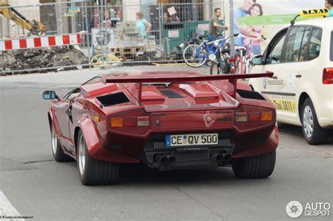 Lamborghini Countach Zu Verkaufen. zu verkaufen lamborghini countach lp5000 quattrovalvole ma