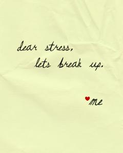 stress johanna