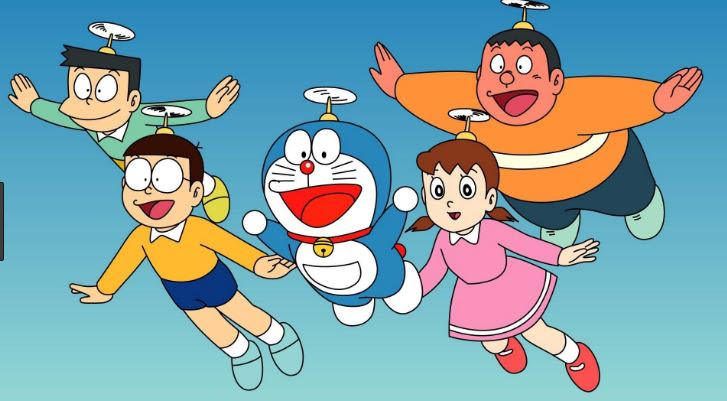 Download 48 Doraemon Wallpaper Wala Gratis Terbaru