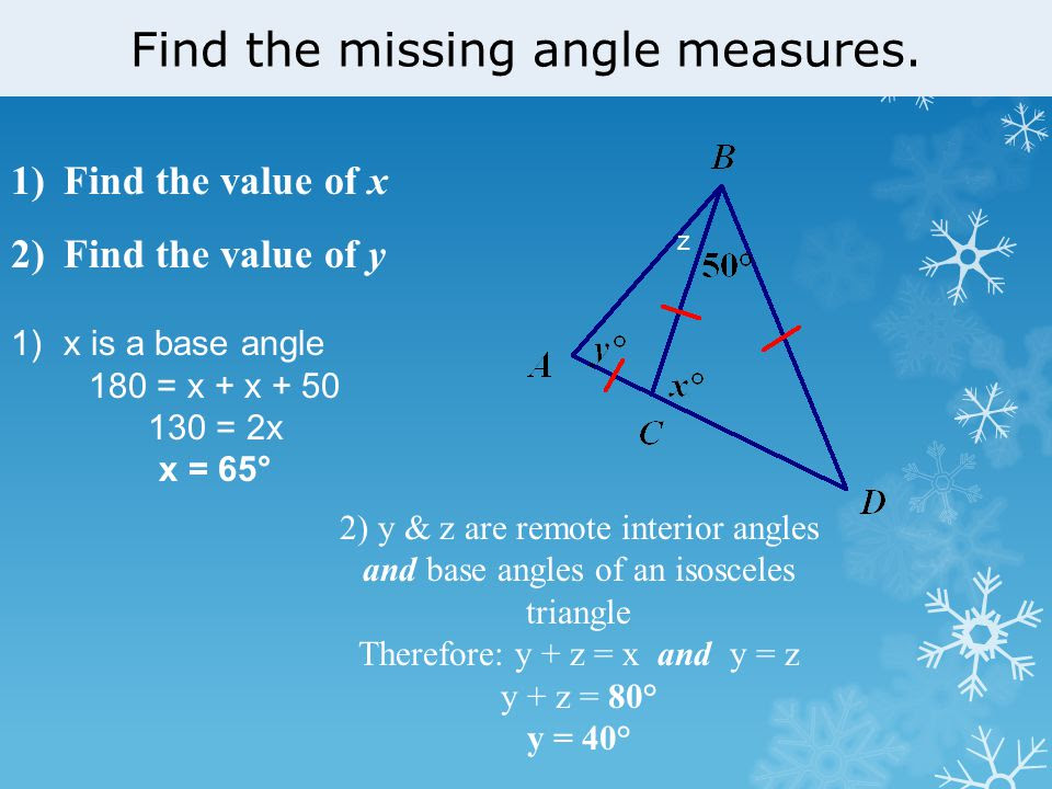 Find+the+missing+angle+measures