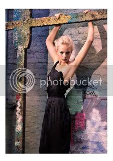 Alexander McQueen,fashion magazine