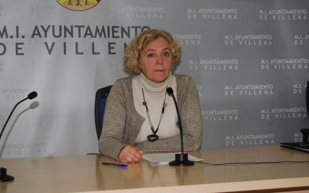 Consellería declara Sierra Salinas de utilidad pública