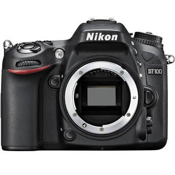 Nikon D7100 DSLR Camera (Body Only) IN STOCK