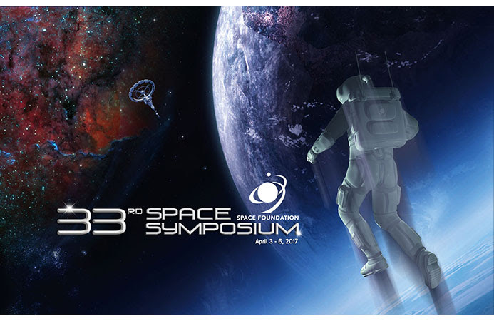 Image result for 33rd Space Symposium