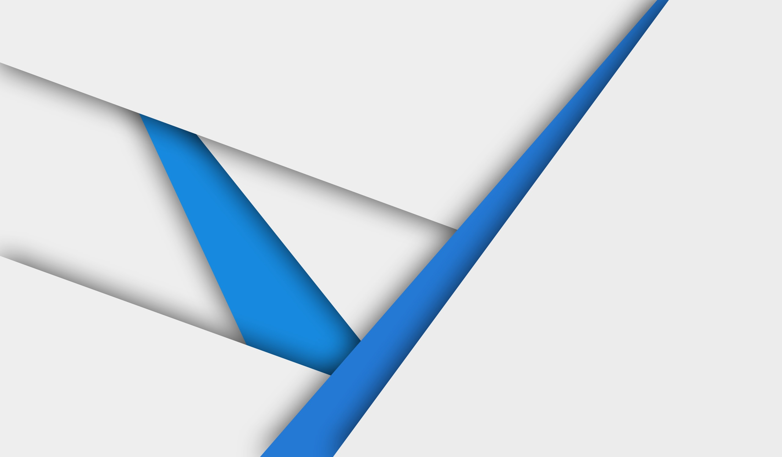 Material Design Blue And White Hd Artist 4k Wallpapers Images