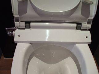 Eco Washer Mechanism