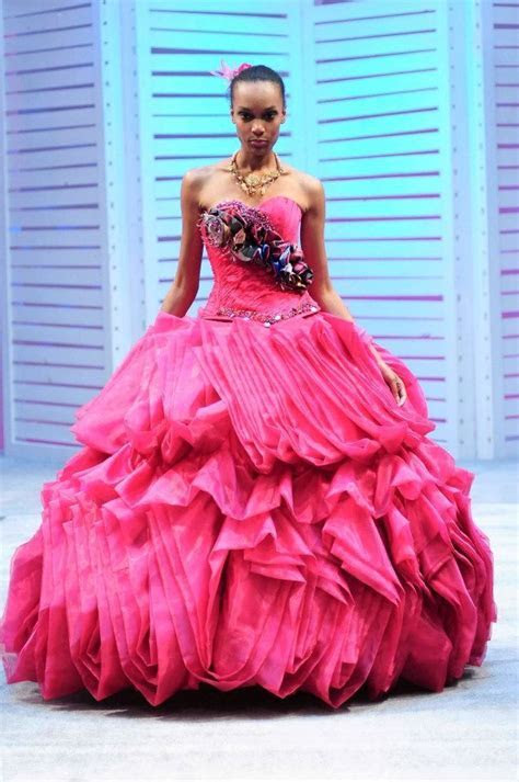 26 best images about Vestidos de xv on Pinterest   Cas