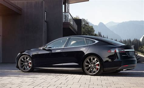 Tesla Model S updated for Australia, P85D Ludicrous pack now available   PerformanceDrive