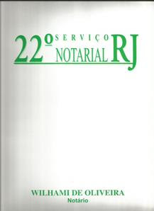 Ata Notarial capa