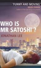 Jonathan Lee, Who is Mr Satoshi? Who is Mr Satoshi? who is mr satoshi?