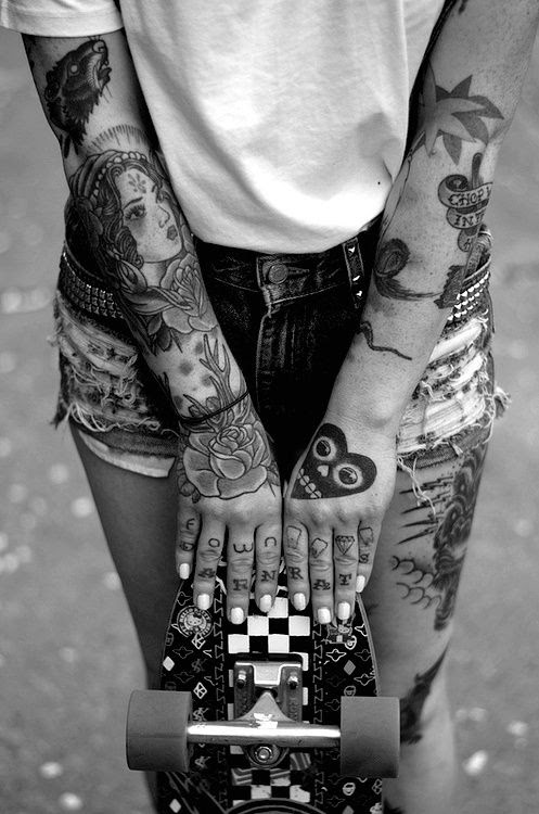 Free Tattoos Black And White Download Free Clip Art Free Clip Art