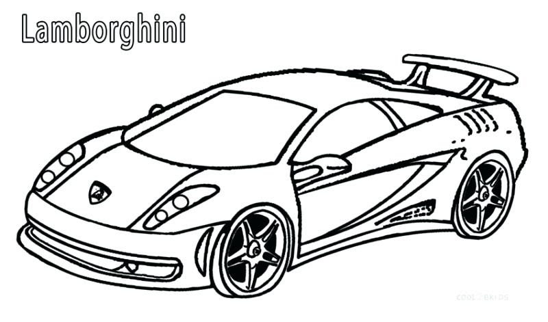 The best free Lamborghini drawing images. Download from ...