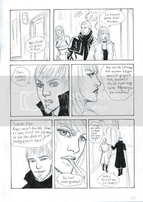 24h Comic Day 2010 Page 24