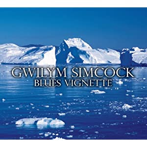 Gwilym Simcock - Blues Vignette cover