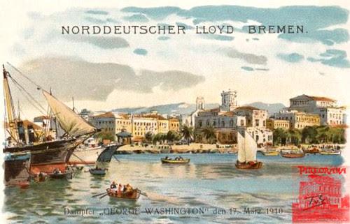 piraeus 1910