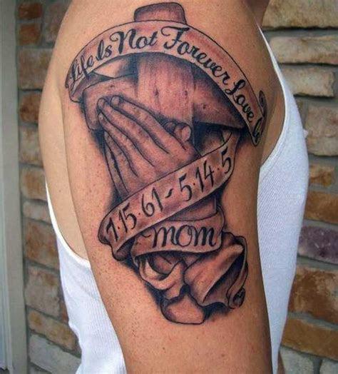 rip tattoo ideas designs rest peace tattoos