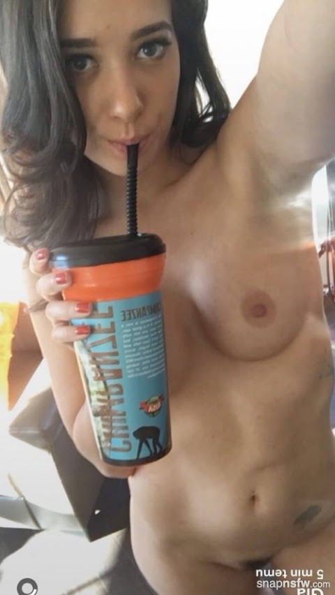 Gia Paige Nude Pics (@Tumblr) | Top 12 Hottest