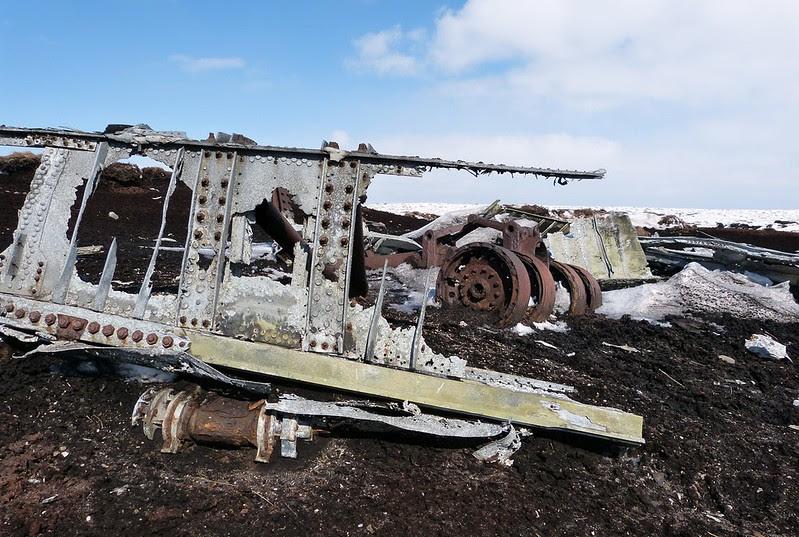 29479 - Overexposed Crash Site, Bleaklow
