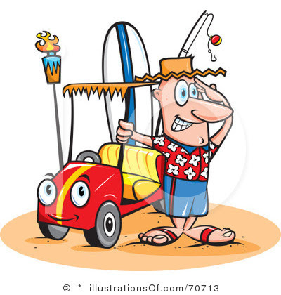 Vacation Clipart Free   Clipart Panda - Free Clipart Images