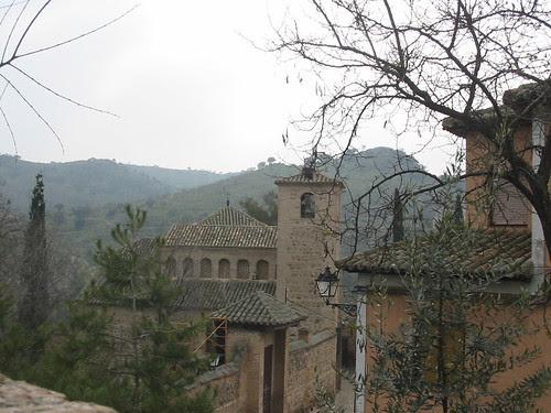 Iglesia de San Lucas- Toledo