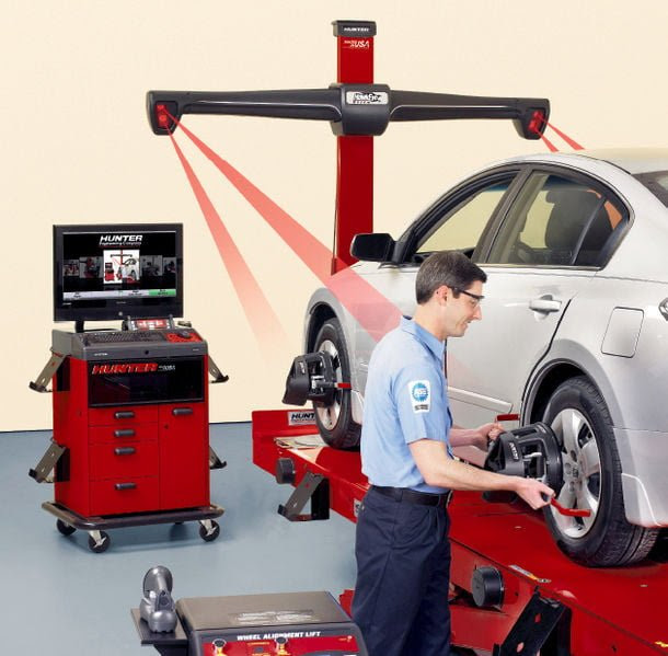 Wheel Alignment Balancing And Rotation When Is It Needed