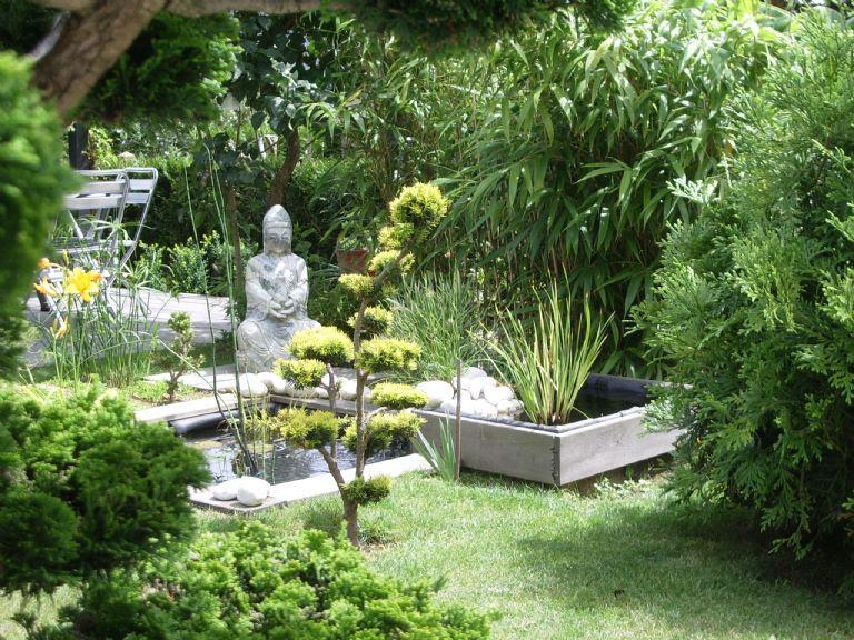 Jardins Faciles à Entretenir