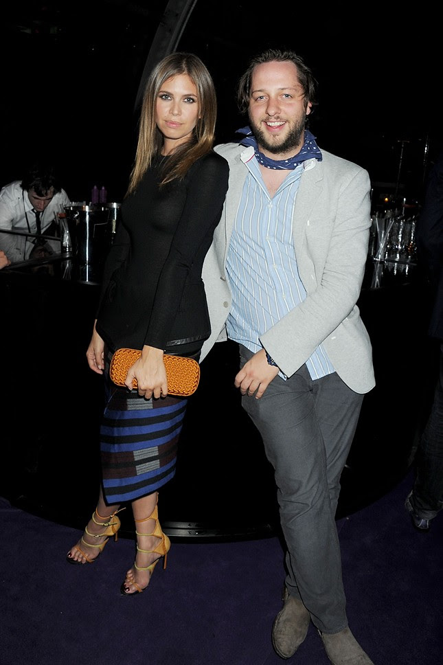 10 Dasha Zhukova and Derek Blasberg
