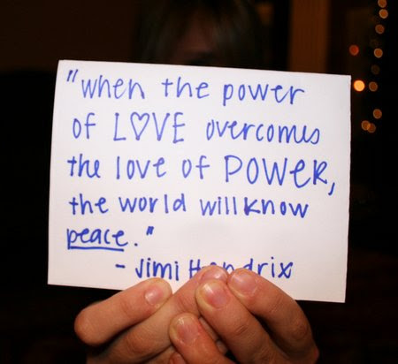 Peace Love And Happiness Best Quotes Quotespictures Com