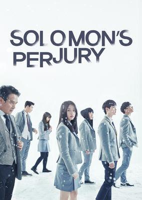 Solomon's Perjury - Season 1