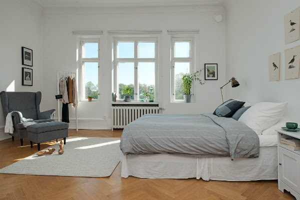 10 Beautiful Bedroom Ideas Inspired By Nature That Will Boost Your Mood Mocha Casa Blog