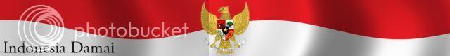 indonesia damai