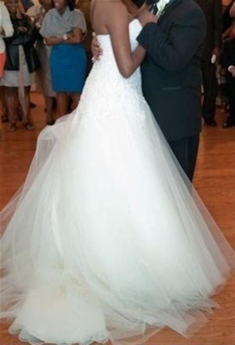 Maggie Sottero Nora Wedding Dress   Tradesy