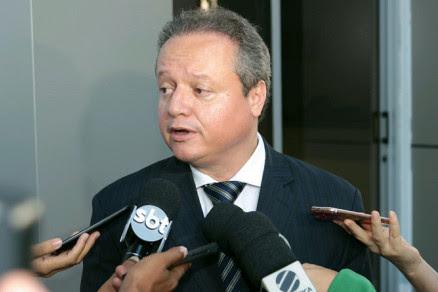 Paulo Fabrinny
