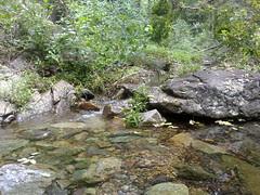 Kobble Creek