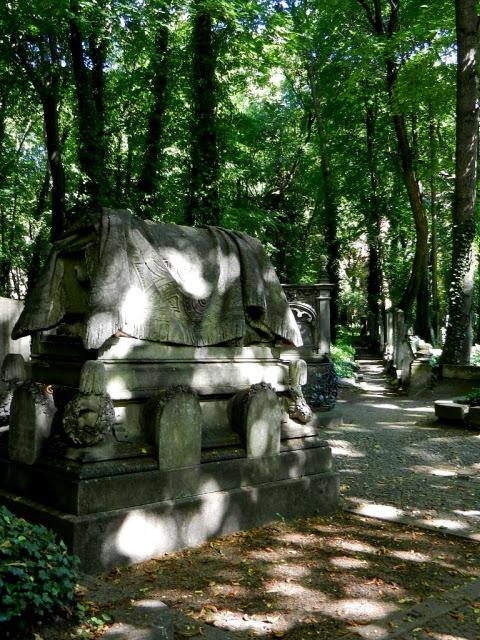 Jüdischer Friedhof  Berlin_2013_21