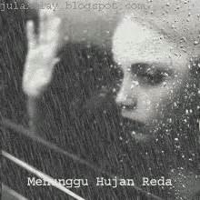 animasi dp  bbm gambar hujan