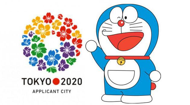 Doraemon contra Madrid 2020