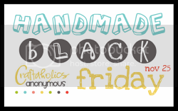 Handmade Black Friday