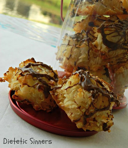 Cocont Macaroons