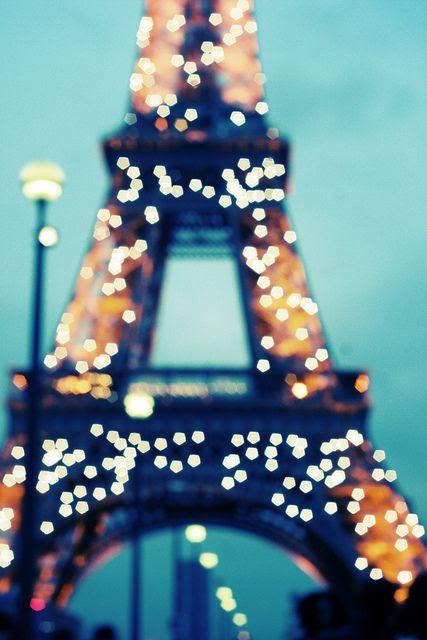 """Paris is always a good idea"". - Audrey Hepburn."