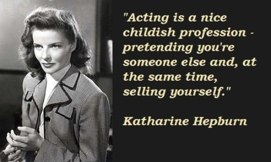 Quotes About Child Actors 55 Quotes