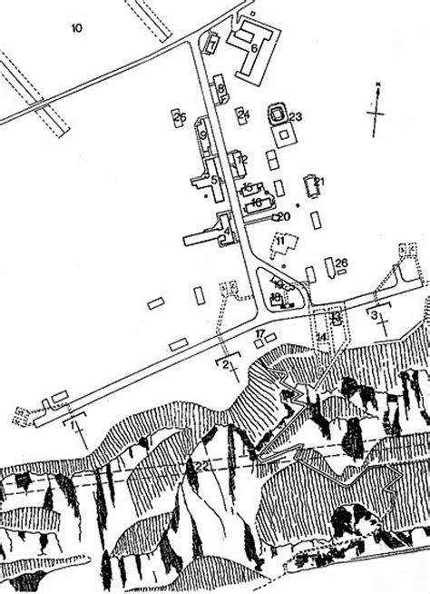 Lydden Spout Battery – Subterranea Britannica