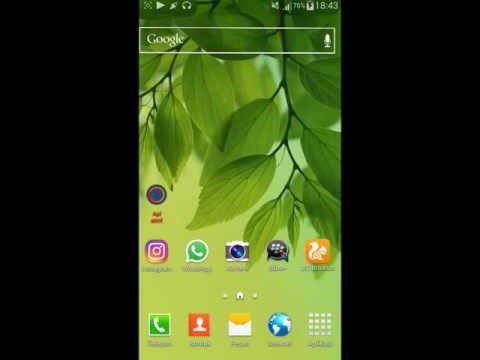 Aplikasi Android Untuk Membuat Kaligrafi Arab