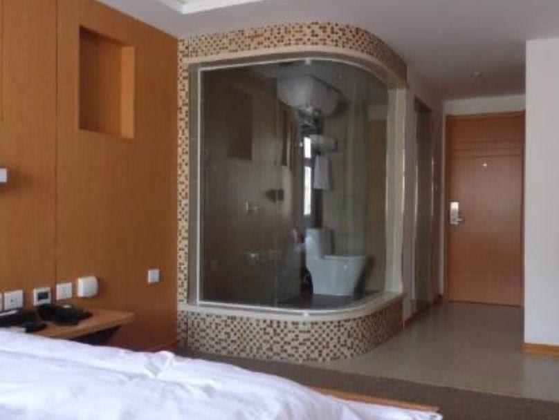 Review Dalian Landu Hotel