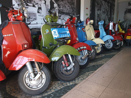 OldScooter